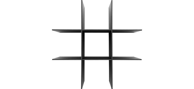 By Lassen Frame Divider · Frame 35 · Sort