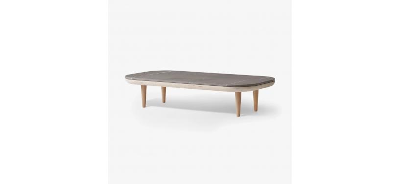 &Tradition Fly Table SC5 · Marmor Pietra di Fossena · Eg