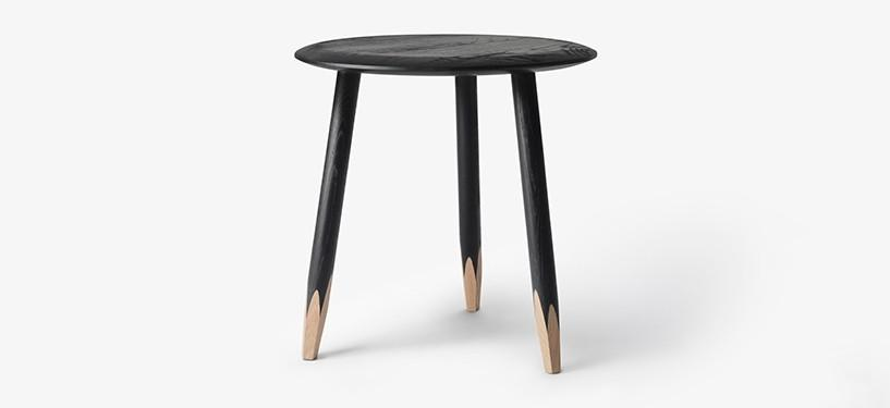 &Tradition Hoof Table SW1 · Sort
