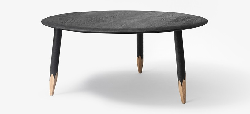 &Tradition Hoof Table SW2 · Sort
