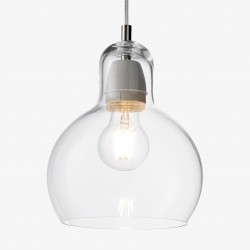 &Tradition Mega Bulb SR2 · Clear · Clear