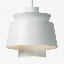 &Tradition Utzon Lamp JU1 · White
