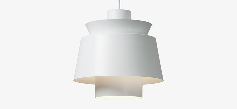 &Tradition Utzon Lamp JU1 · White