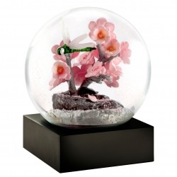 CoolSnowGlobes Dragonfly