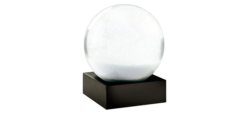CoolSnowGlobes Snowball