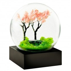 CoolSnowGlobes Spring