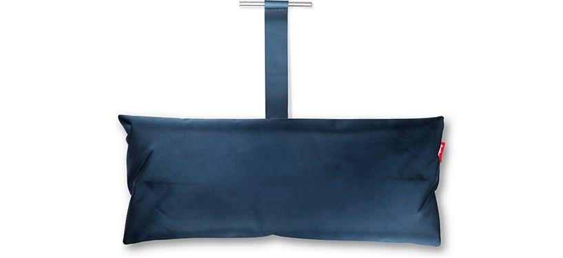 Fatboy Headdemock Pillow · Dark Blue
