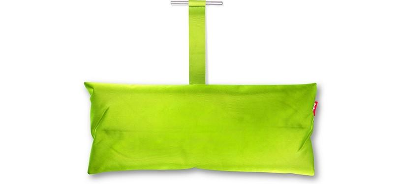 Fatboy Headdemock Pillow · Lime Green