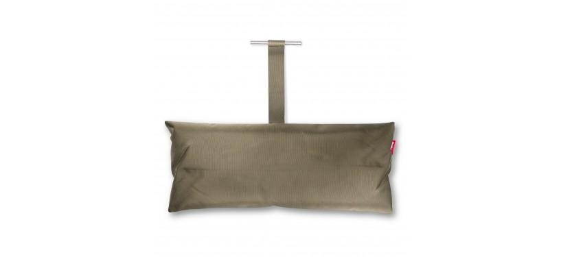 Fatboy Headdemock Pillow · Taupe