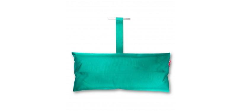 Fatboy Headdemock Pillow · Turquoise