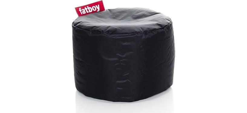 Fatboy Point · Black