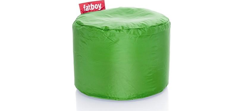 Fatboy Point · Grass Green