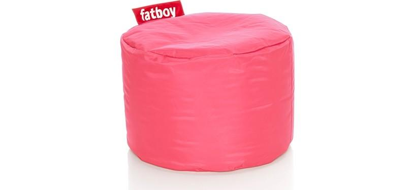 Fatboy Point · Light Pink