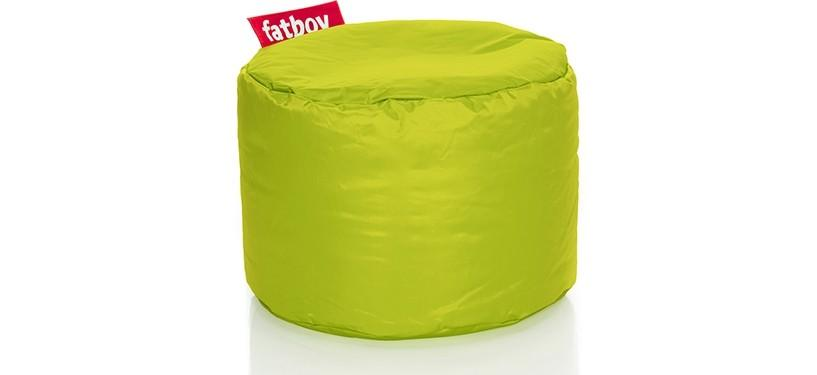 Fatboy Point · Lime Green