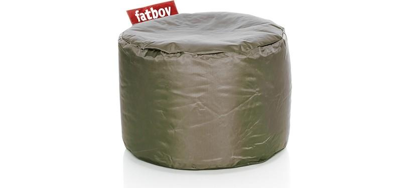 Fatboy Point · Olive Green