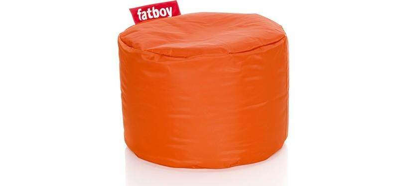 Fatboy Point · Orange