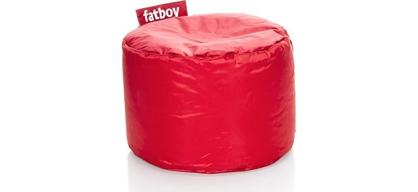 Fatboy Point · Red