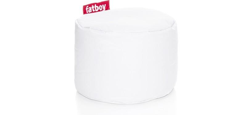 Fatboy Point · White