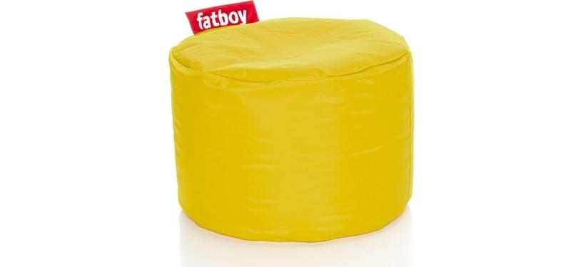 Fatboy Point · Yellow