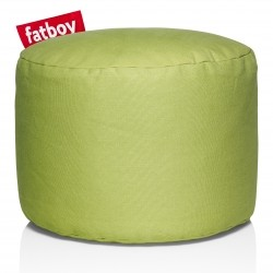 Fatboy Point Stonewashed · Lime Green