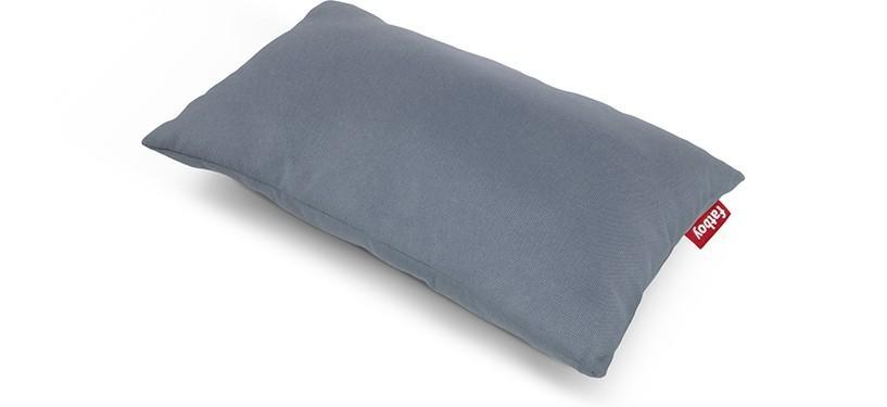 Fatboy Pupillow Cushion · Steel Blue