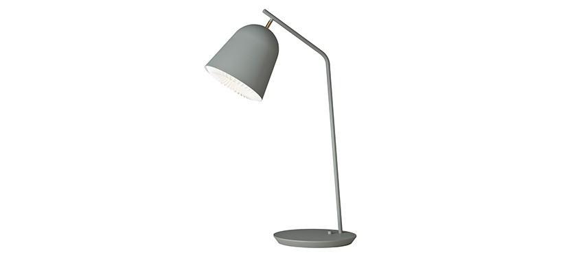 Le Klint Caché Bordlampe · Grå