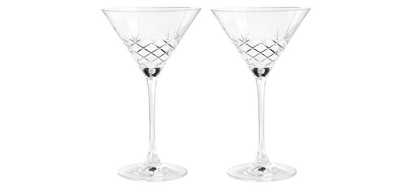 Frederik Bagger Crispy Cocktail