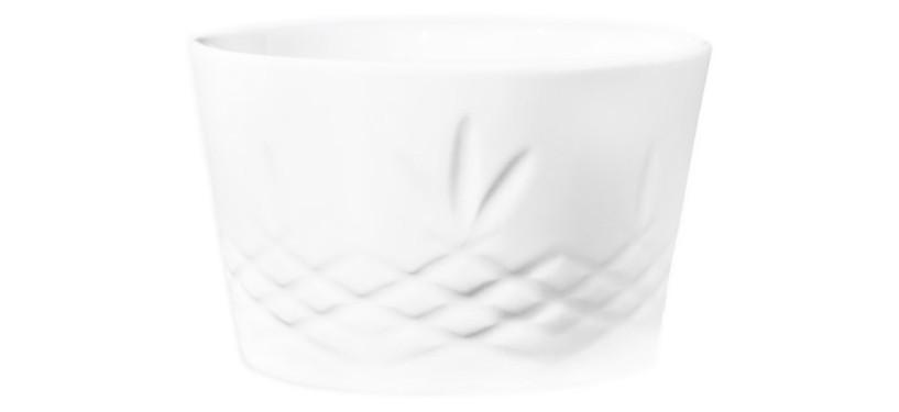 Frederik Bagger Crispy Porcelain Bowl 1