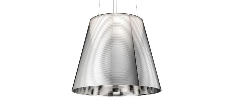 Flos Ktribe S · S3 · Sølv