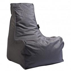 Xpouf X-chair · Udendørs · Mørkegrå