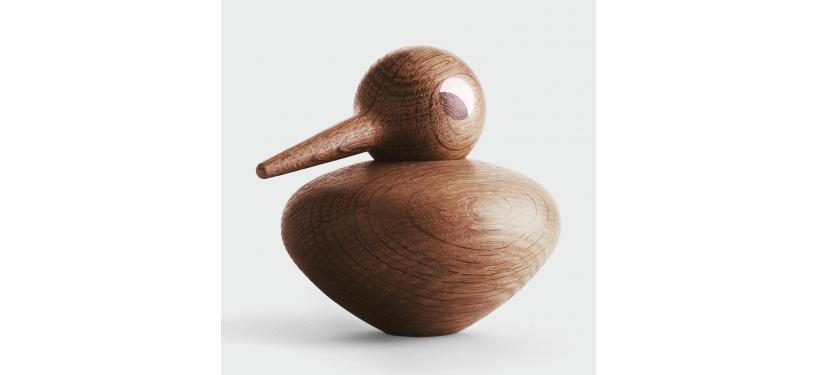 Architectmade Bird · Eg røget · Buttet