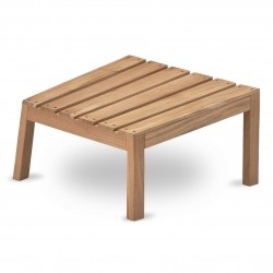 Skagerak Between Lines Deck Stool