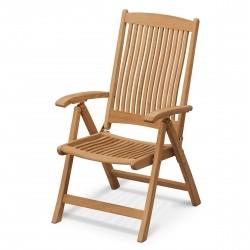 Skagerak Columbus Chair Teak
