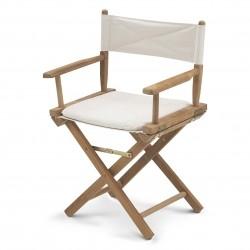 Skagerak Director's Chair