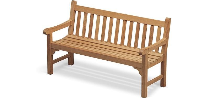 Skagerak England Bench · 152
