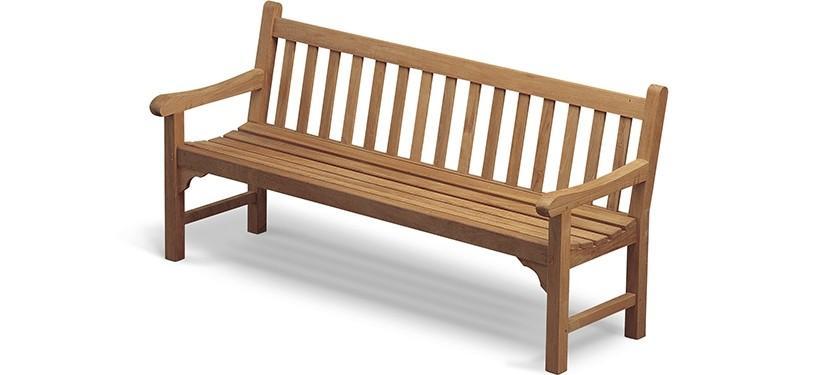 Skagerak England Bench · 180