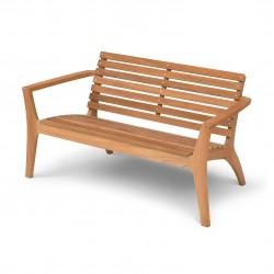Skagerak Regatta Lounge Bench