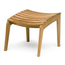 Skagerak Regatta Lounge Stool