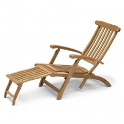 Skagerak Steamer Deck Chair
