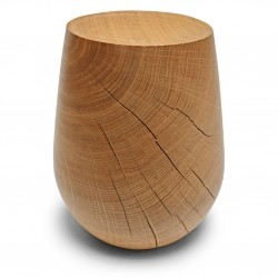 Ro Collection Oak Piece Tall No. 31