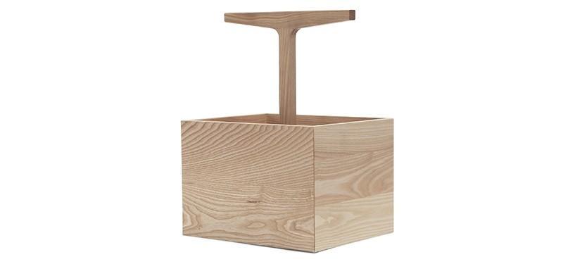 Ro Collection Toolbox No. 5 · Ash
