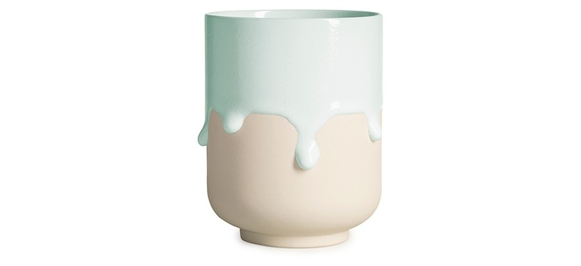 Studio Arhoj Melting Mug · Mint