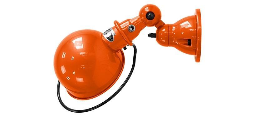 Jieldé Loft D1000 · Blank · Orange