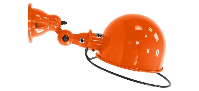 Jieldé Loft D1020 · Blank · Orange