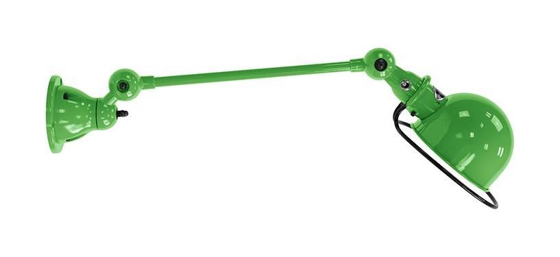 Jieldé Loft D4001 · Blank · Æblegrøn