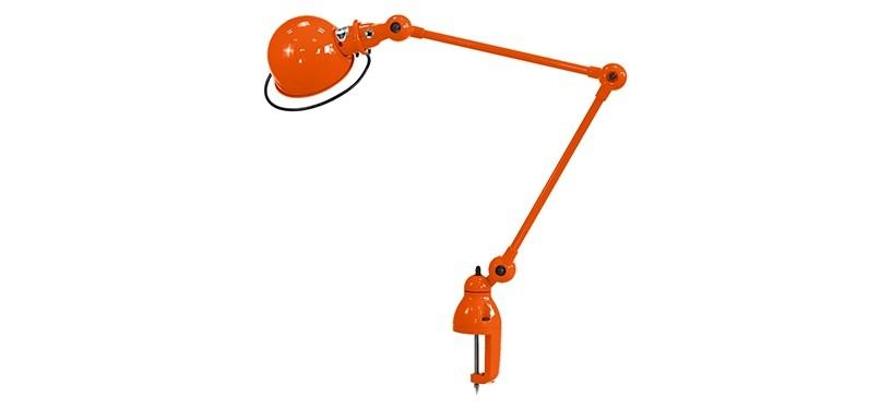 Jieldé Loft D4040 · Blank · Orange