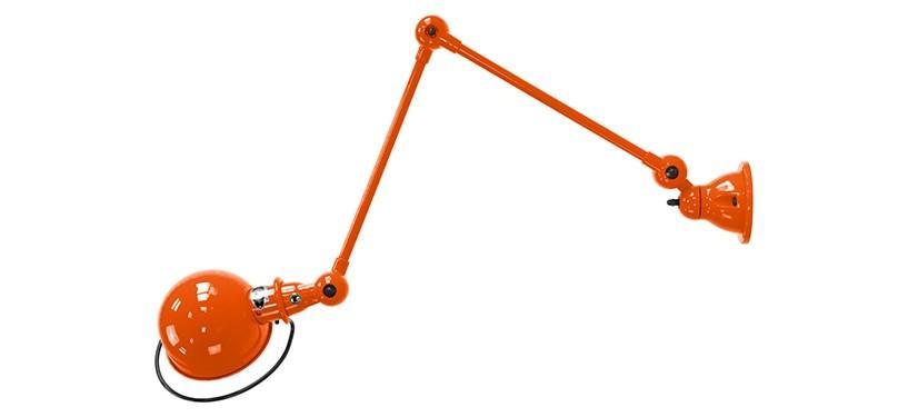 Jieldé Loft D4401 · Blank · Orange