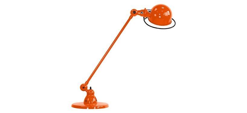 Jieldé Loft D6000 · Blank · Orange