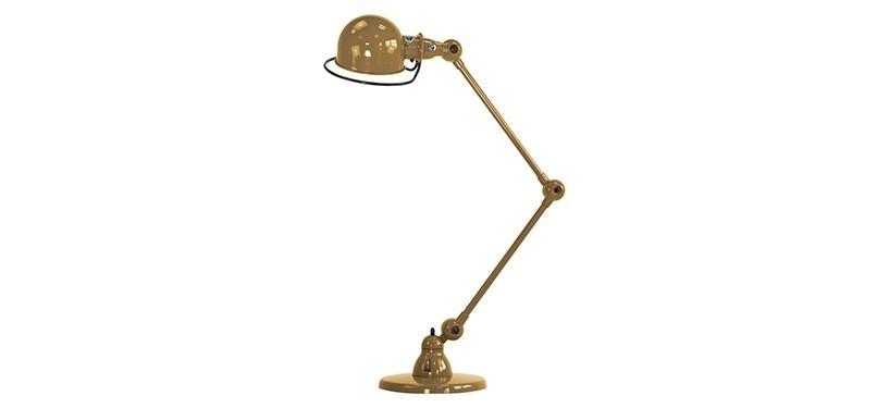 Jieldé Loft D6440 · Blank · Bronze