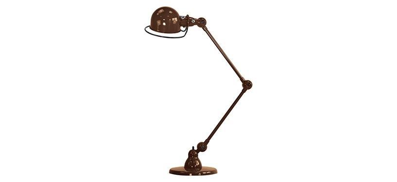 Jieldé Loft D6440 · Blank · Kobber hammerlak